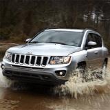 Jeep Compass Puzzle