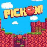 Pichon: The Bouncy Bird